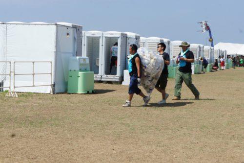 OTODAMA'17とHAZIKETEMAZARE フェニックス夏フェスボランティア募集