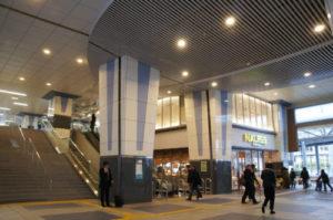 泉大津駅の記事