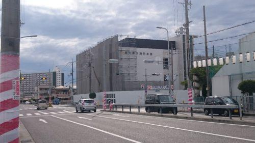 川田裕美さんのブログにも泉大津のだんじりが・・