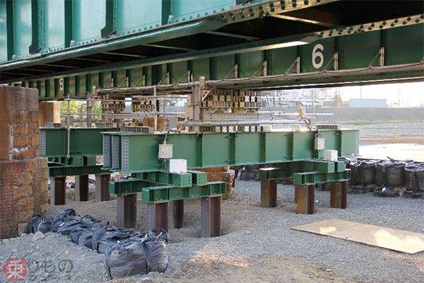 南海本線 11月23日(木)より仮復旧