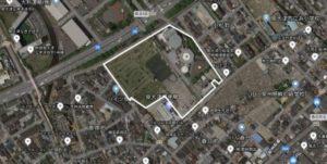 泉大津市民会館の跡地はどうなる?