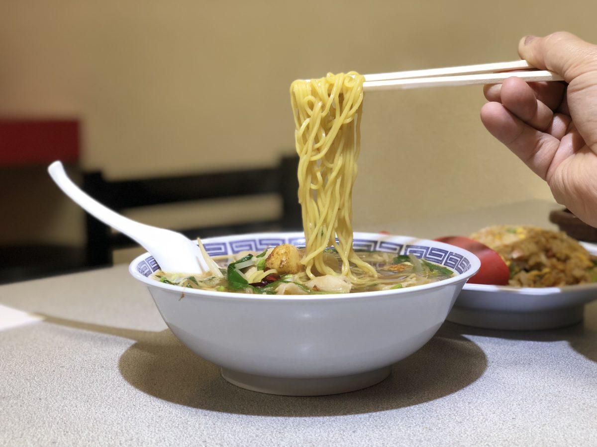 中華料理 昇龍