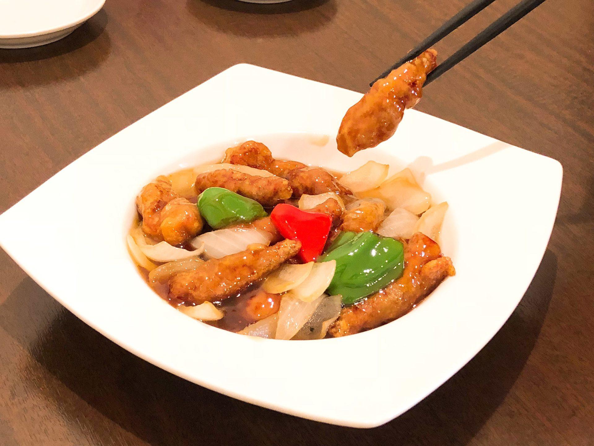中国料理工房 三好