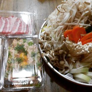 ちゃんこ鍋専門店 両国