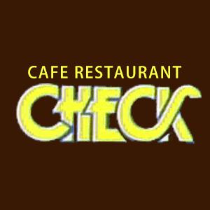 カフェレストラン チェック