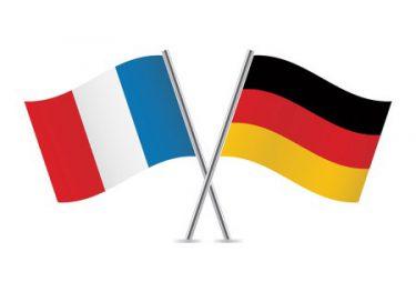ドイツ語とフランス語も学べます!